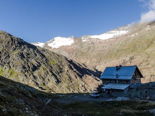 3. September 2013 Langtalereckhütte-Obrgurgl